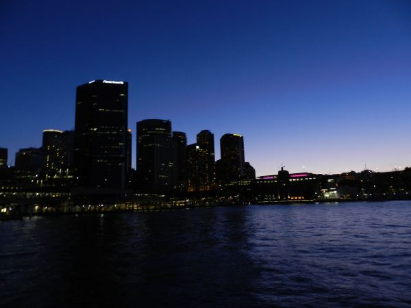 CBD, Sydney, Australia-McVicker- Photo 3