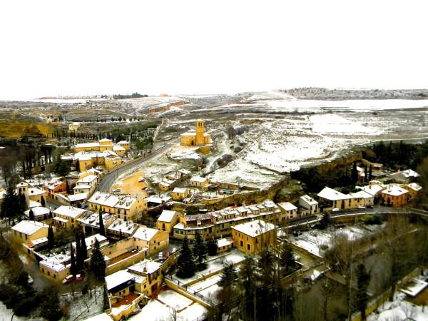 Alcazar view, Segovia, Spain -Smith - Photo 10
