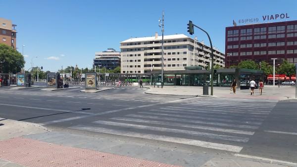 Back of San Bernardo, Seville, Spain, Sariol-Clough - Photo 1 (2)