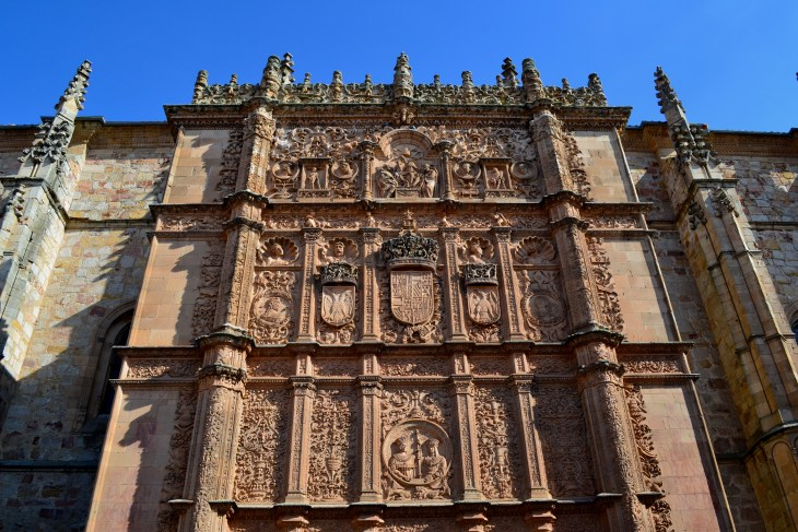 When you first arrive in Salamanca...| ISA Student Blog