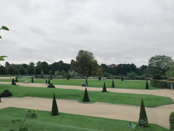 Kensington Park, London, UK, Dowd, Photo 7