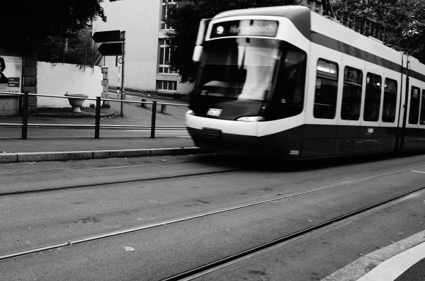 Tram, Zurich, Switzerland - NELSON - Photo 5