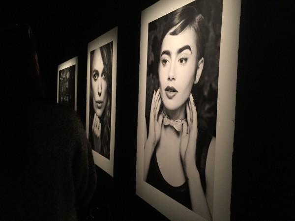 Chanel Exhibition, London, UK, Dowd 10