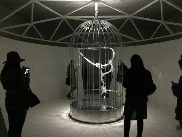 Chanel Exhibition, London, UK, Dowd 6
