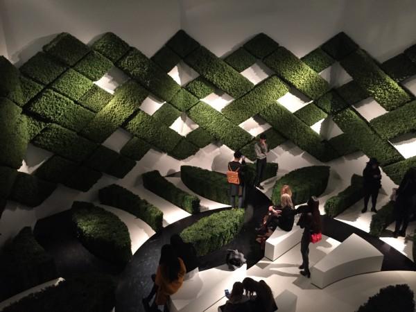 Chanel Exhibition, London, UK, Dowd 9