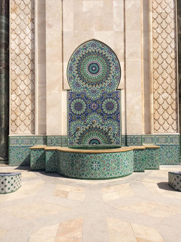 FOUNTAIN- Casablanca-Morocco-Olausson-PHOTO 4
