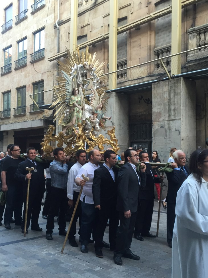 Almost every holiday in Spain is a relgious holiday | ISA Student Blog