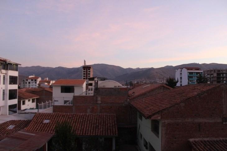 Rooftop, Cusco, Peru- Barnaba-Photo 3