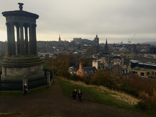 Carlton Hill, Edinburgh, Scotland, UK, Conwell-Photo 7