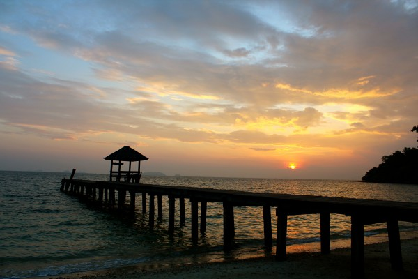 Sunrise, Koh Samet, Thailand - Manning - Photo 1