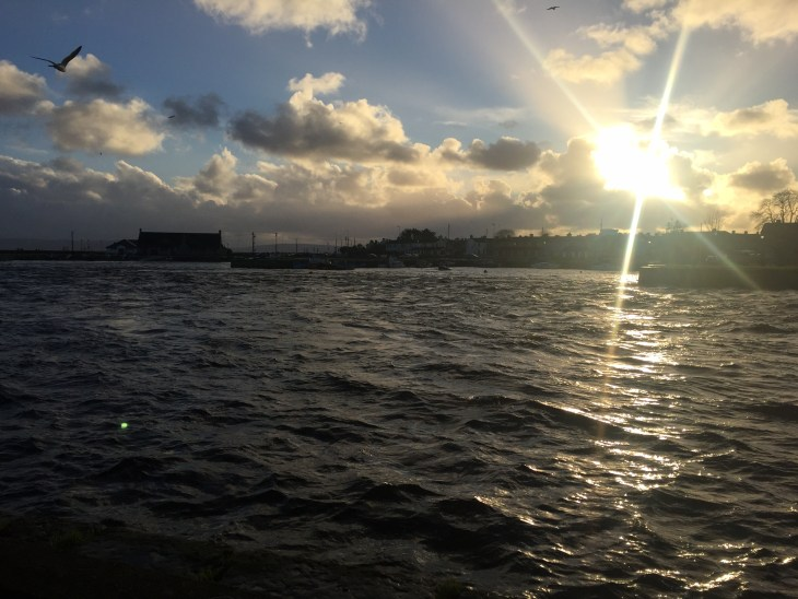 24 hours in Galway
