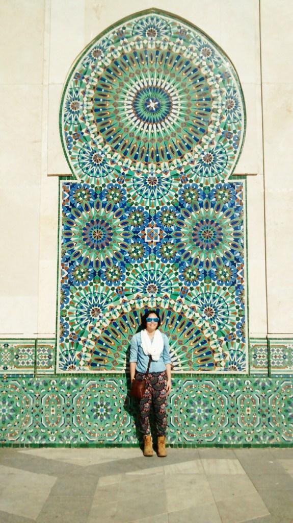 Hassan II Mosque, Casablanca, Morocco-Hira-Photo 1