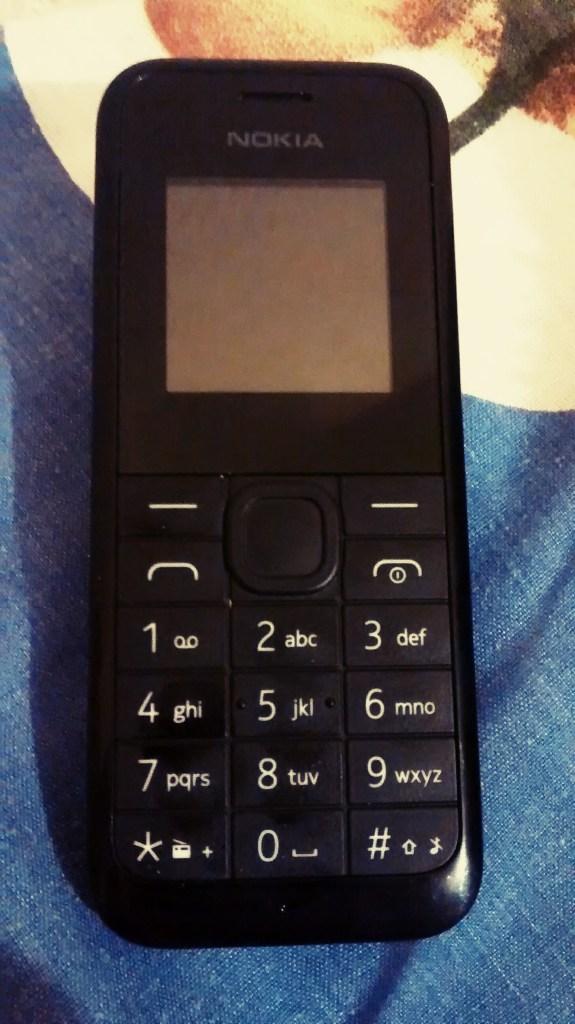 Moroccan Phone, Meknes, Morocco-Hira-Photo 2