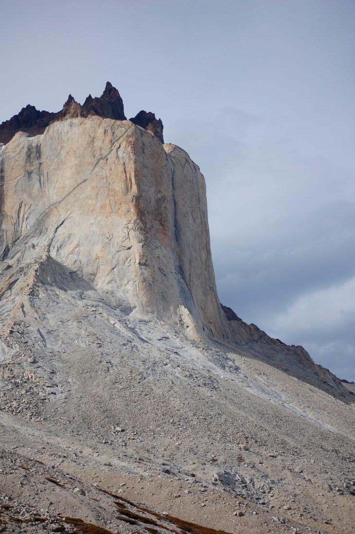 Cerro Hoja