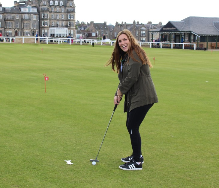 Photo 10 Himalayas golf course st andrews