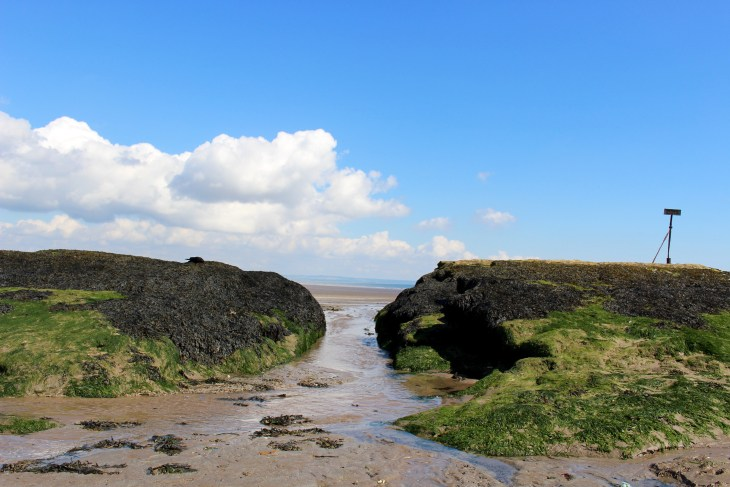 Picture 1 West Sands beach, St. Andrews