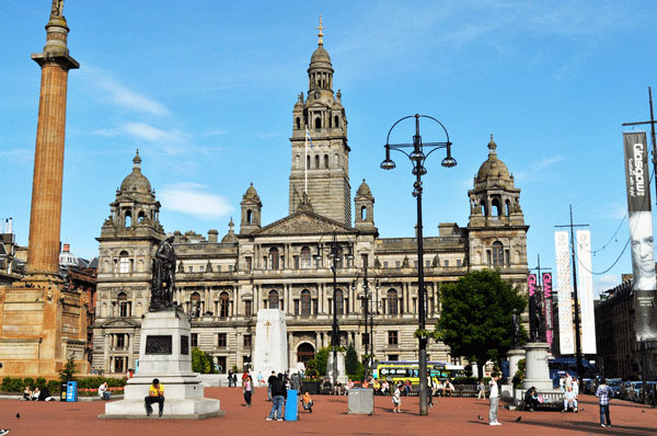 Glasgow_George-Square_Goebel