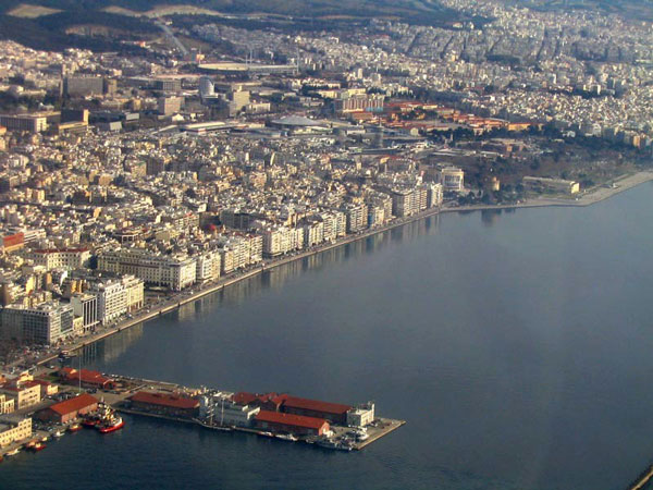 Thessaloniki_AerialView