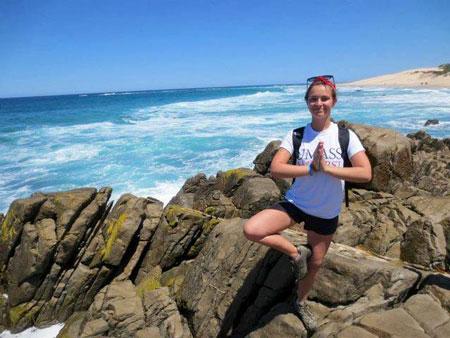 Zen in Port Elizabeth