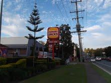 Australian McDonalds