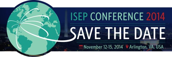2014 ISEP Conference Hero Image