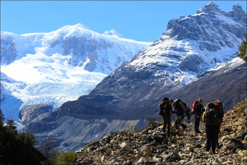Study abroad in Patagonia, Chile