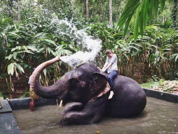 South India-SITA