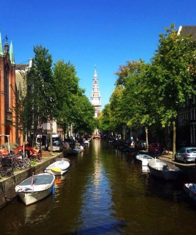 Netherlands-Amsterdam-IES