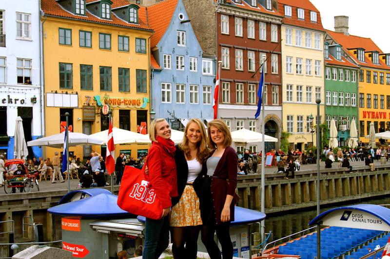 Denmark-Copenhagen-DIS