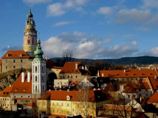 CzechRepublic-Prague-AIFS