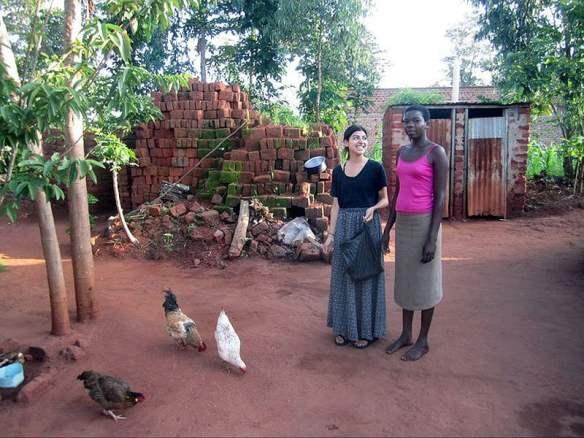 Uganda-Gulu-SIT