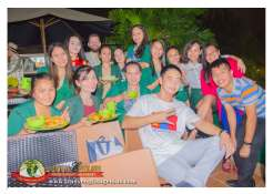 IELTS in the Philippines-Study English