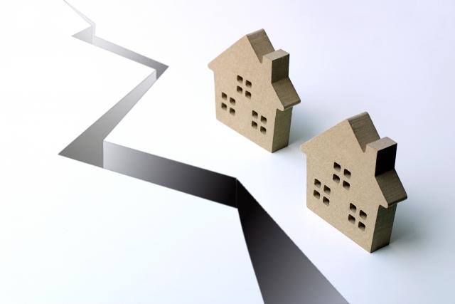 地震に強い家探しのポイント