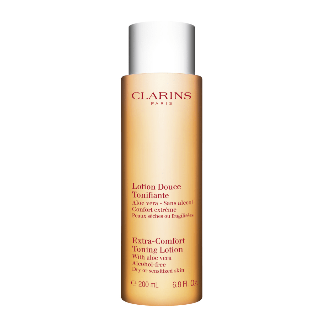 Clarins - Extra Comfort Toning Lotion