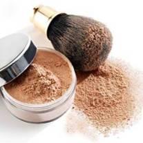 powder foundation for DIY Concealer