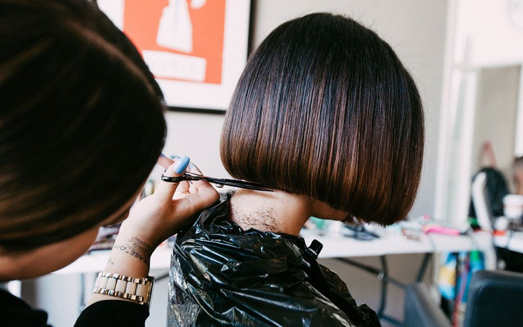Hair Style Questions: Keep Clients Coming Back: Ask Better Consultation