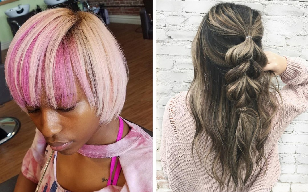 How Stylists Use Instagram to Boost Bookings