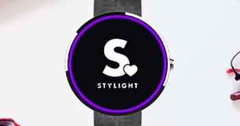 Stylight wearable tech