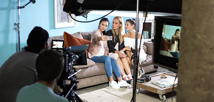 Stylight's TV Ad July 2016