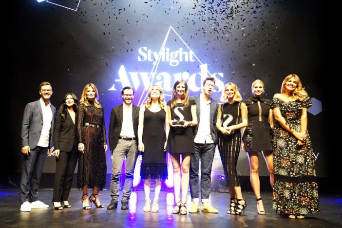 Stylight Awards 2016 - Winners and Jury