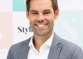 Ulrich Bartholomäus joins Stylight as managing director