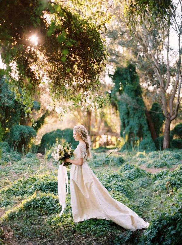 Enchanted Forest Wedding Ideas For 2017 Brides Stylish Wedd Blog