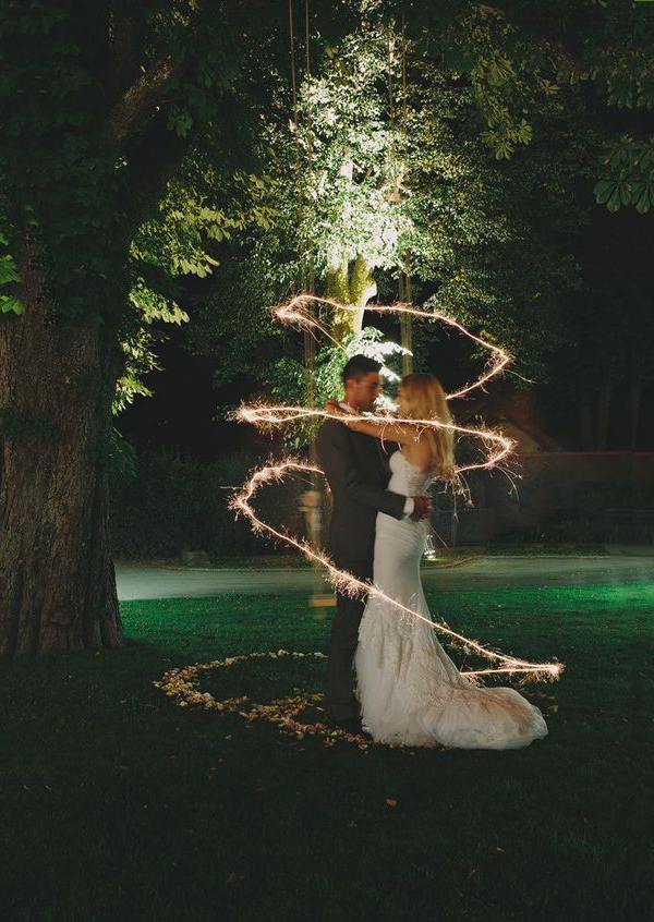 Cool Wedding Ideas