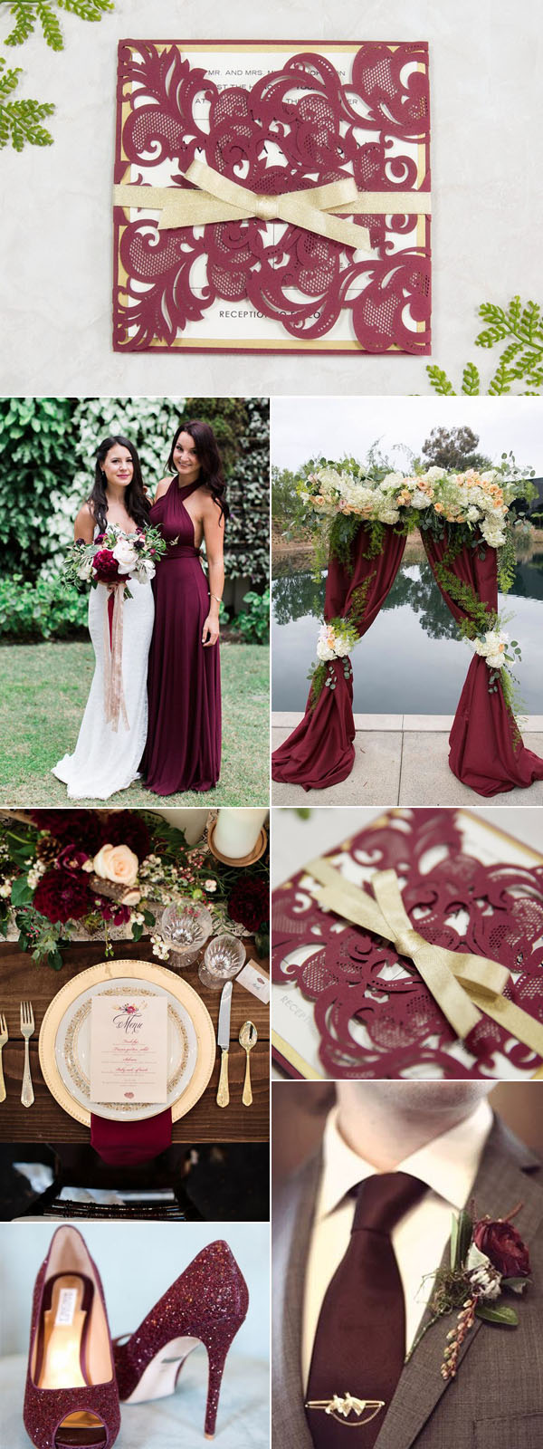 10 Most Popular Wedding Invitations From SW 2017 New