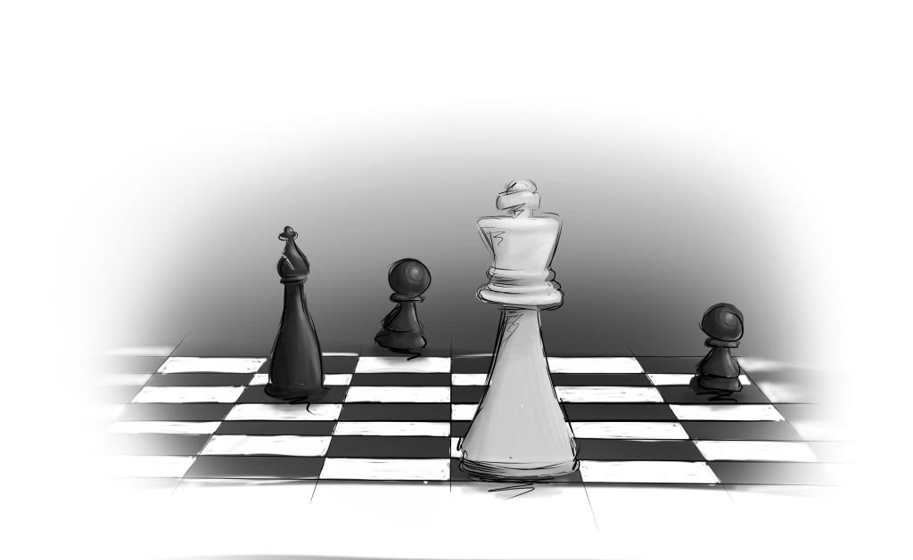 Reducing software risk can be like a game of chess.