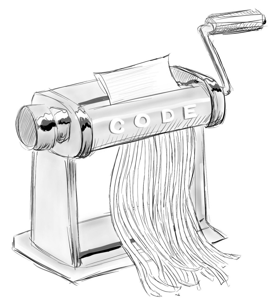 Many things cause poor code quality, turning your code to spaghetti.