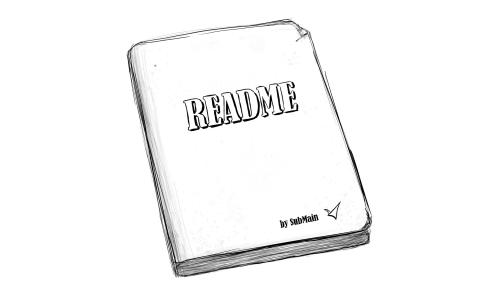 Readme_book_signifying_code_documentation