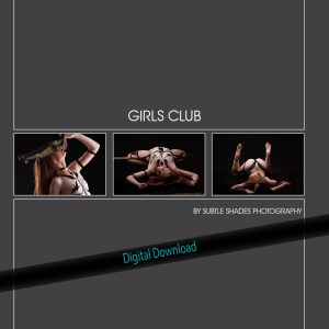 Girls Club Digital