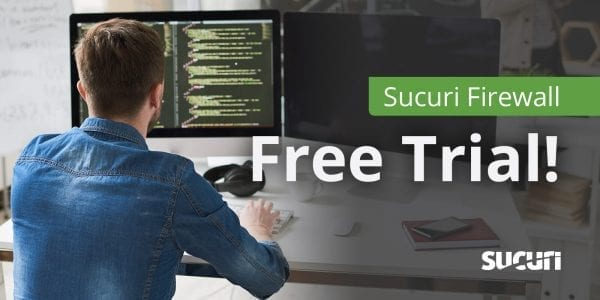 Firewall free trial