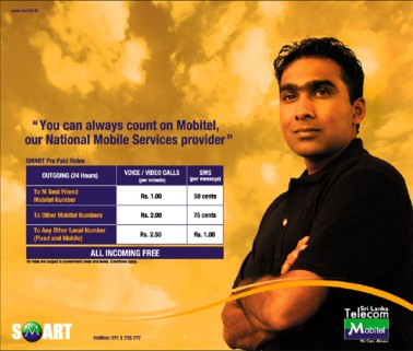 Sri Lanka Telecom Mobitel